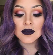 yet more purple
