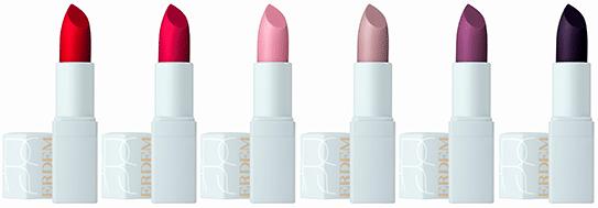 NARS ERDEM Lipsticks
