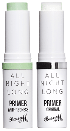 Barry M All Night Long Primers