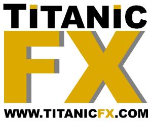 Titanic FX Logo