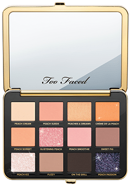 Too Faced White Peach