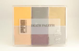 Le Maq Pro Death Palette