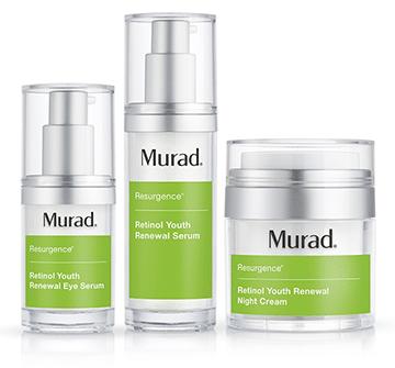 Top Five - Murad - WarpaintMag