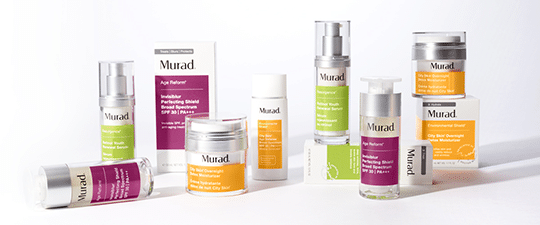 Murad product group