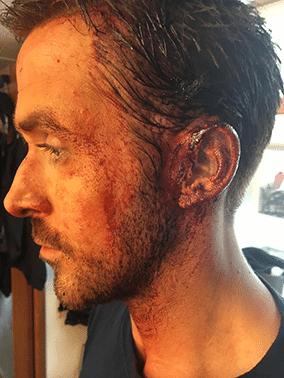Ryan Gosling Bladerunnner