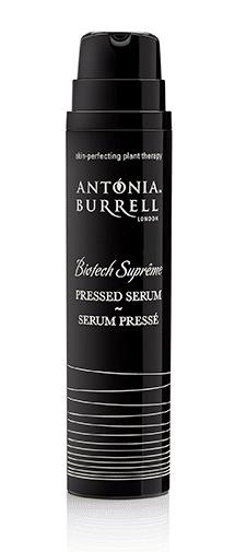 Antonia Burrell Biotech Supreme Pressed Serum