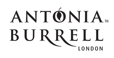 Antonia Burrell logo