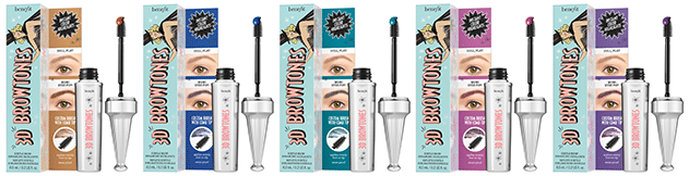 Benefit3DBrowTones
