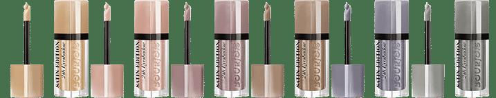 Bourjois Eyeshadow Satin