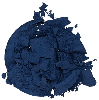 Kryolan Eyeshadow Night Blue