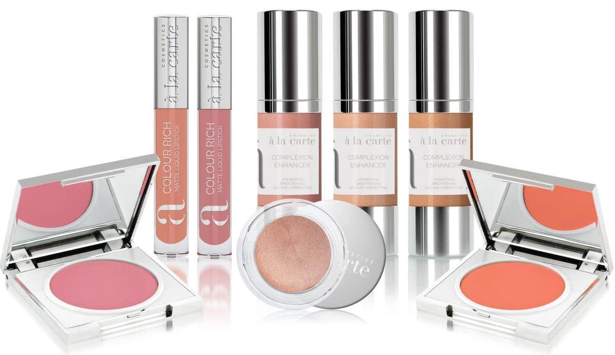 News:  Cosmetics à la Carte's Love Collection