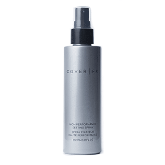 News - Cover FX High Performance Setting Spray