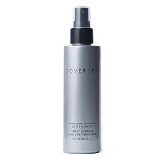 News - Cover FX High Performance Setting Spray