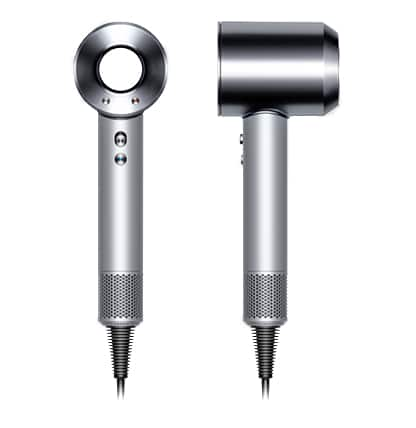 News: Dyson Supersonic Hairdryer Professional Edition