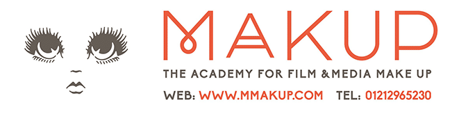 The MAKUP logo