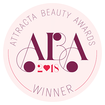 News: Attracta Beauty Awards Logo