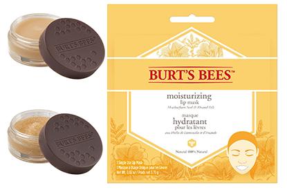 News: Burt's Bees
