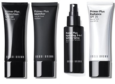 News - Bobbi Brown Primer Plus