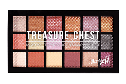 News - Barry M Treasure Chest