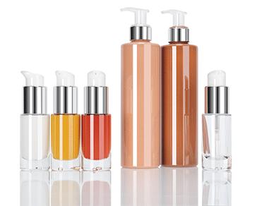 Cosmetics à la Carte Foundation mixer