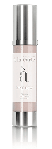 Cosmetics a la carte Rose Dew 2017