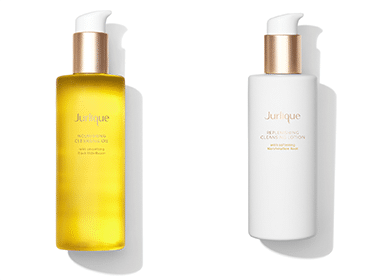 News: Jurlique Cleansers