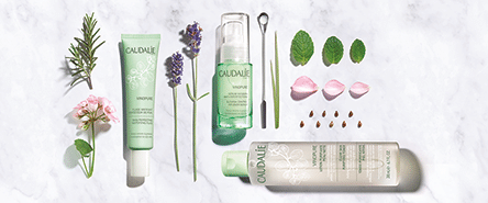 News: Caudalie